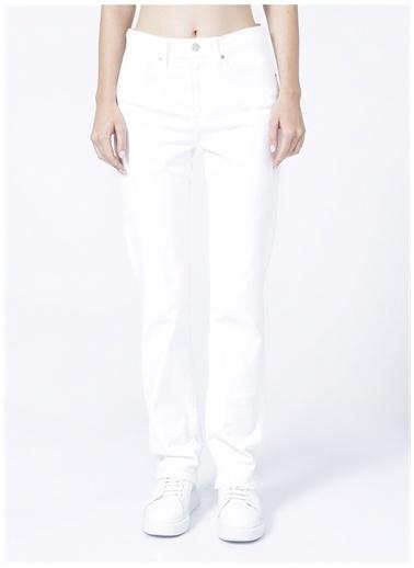Levi's® Jean Pantolon Beyaz